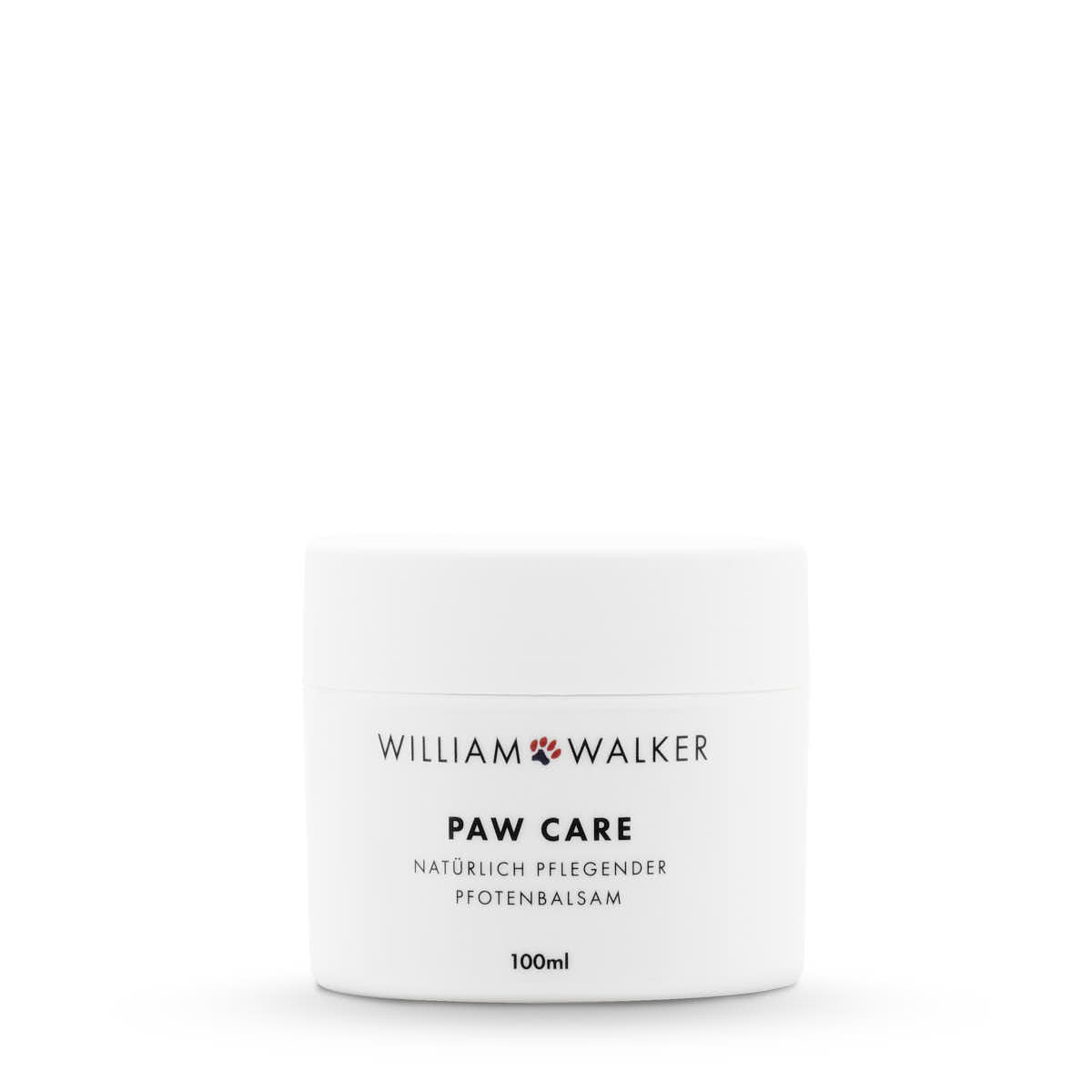 Hundepfotenbalsam Paw Care William Walker