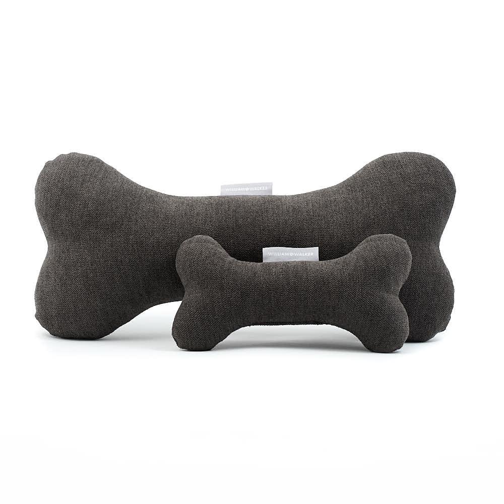 Hundespielzeug Williams Play Bone Grey