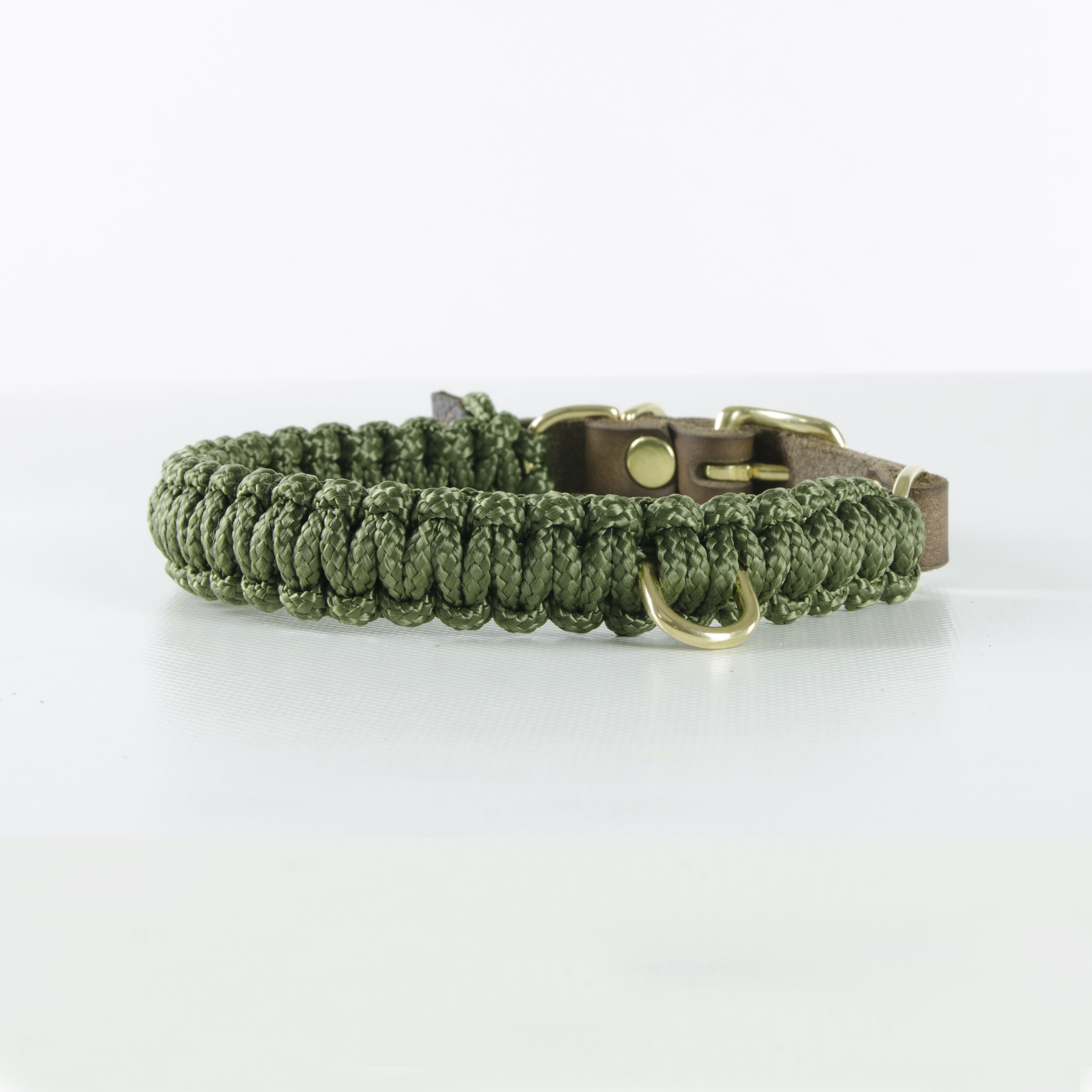 undehalsband ToL Gold Military