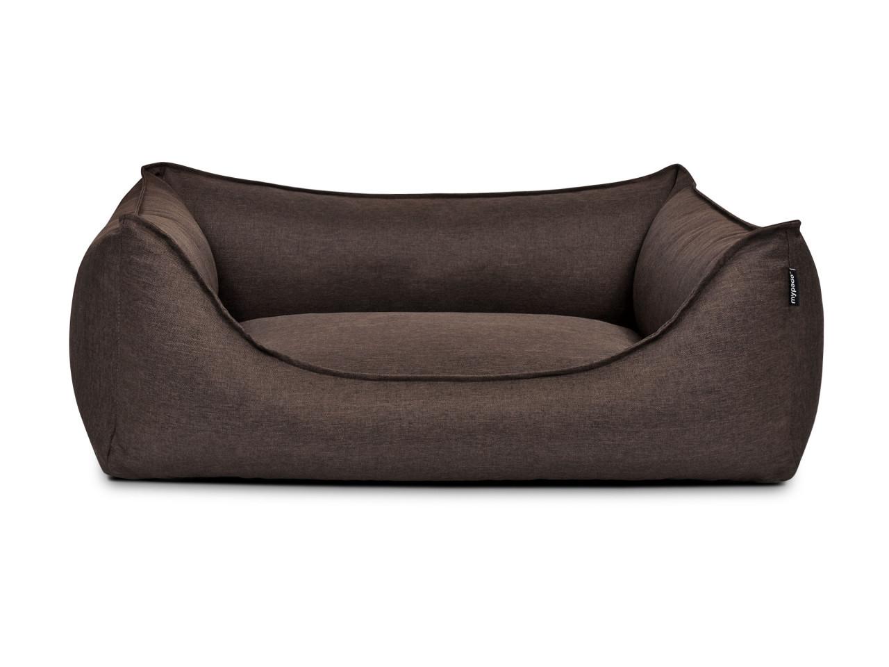 hundebett-dream-brown-hund