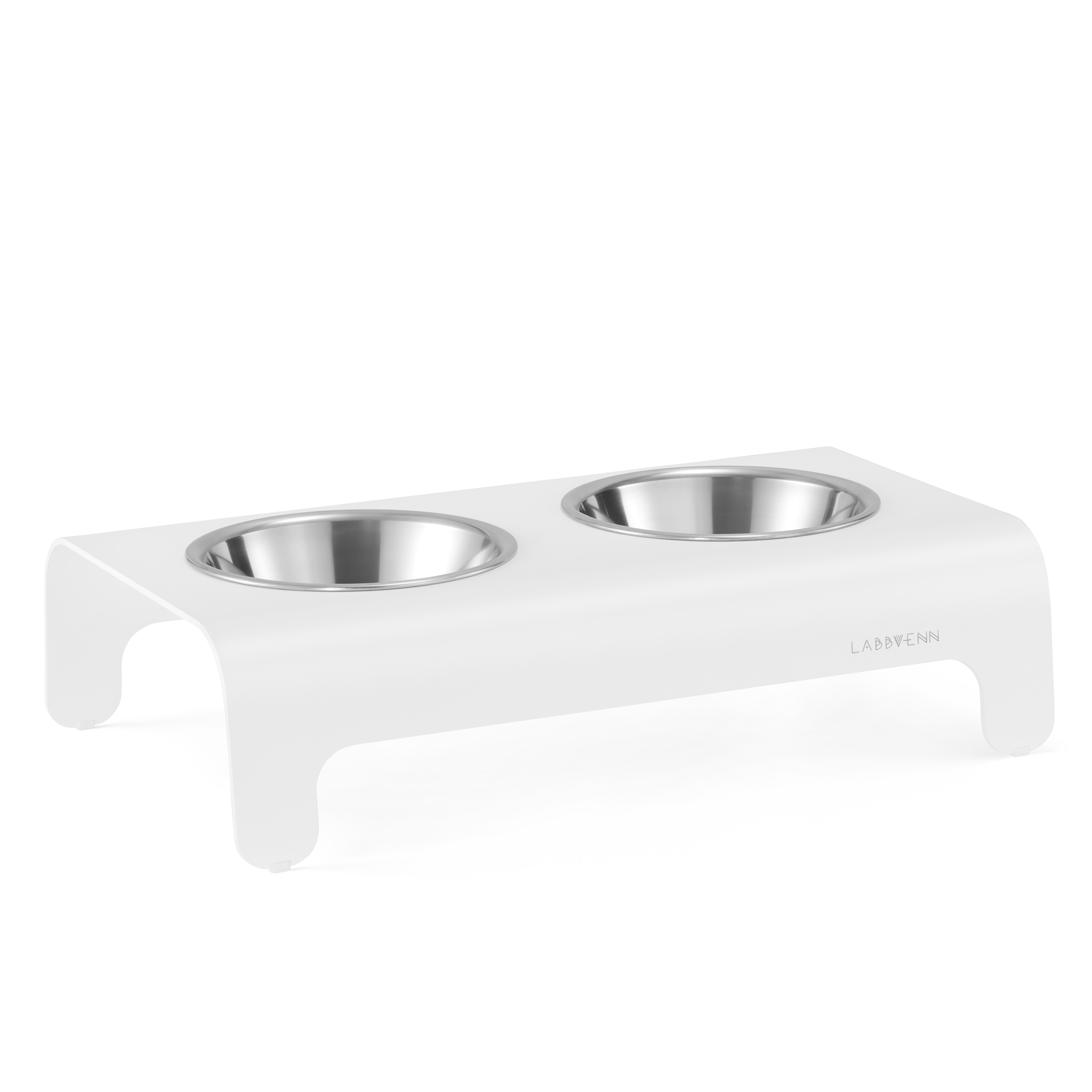 Hundenapf RICO Labbvenn weiß (2)