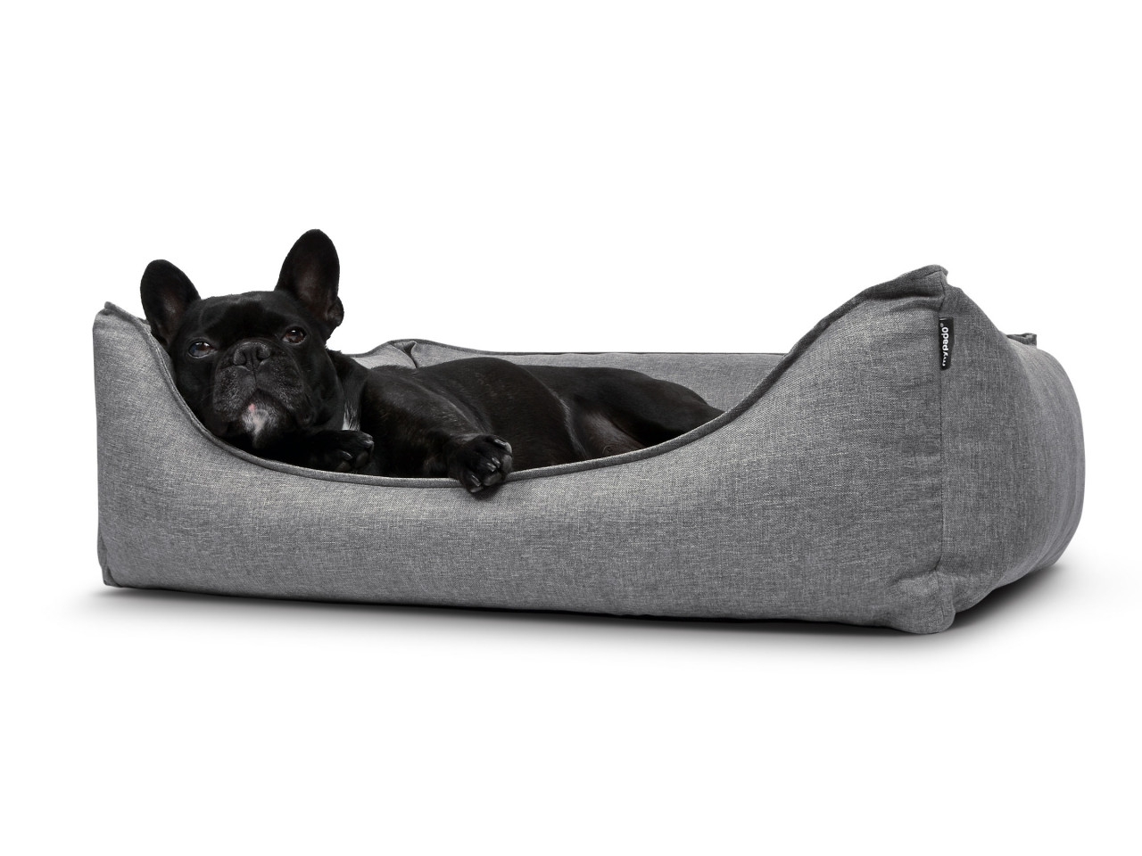 hundebett-dream-grey-hund