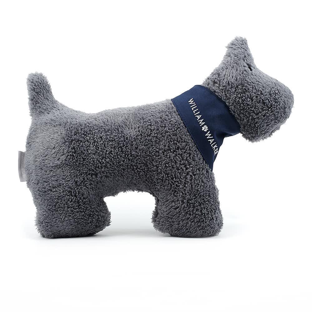 Plueschhund William The Dark
