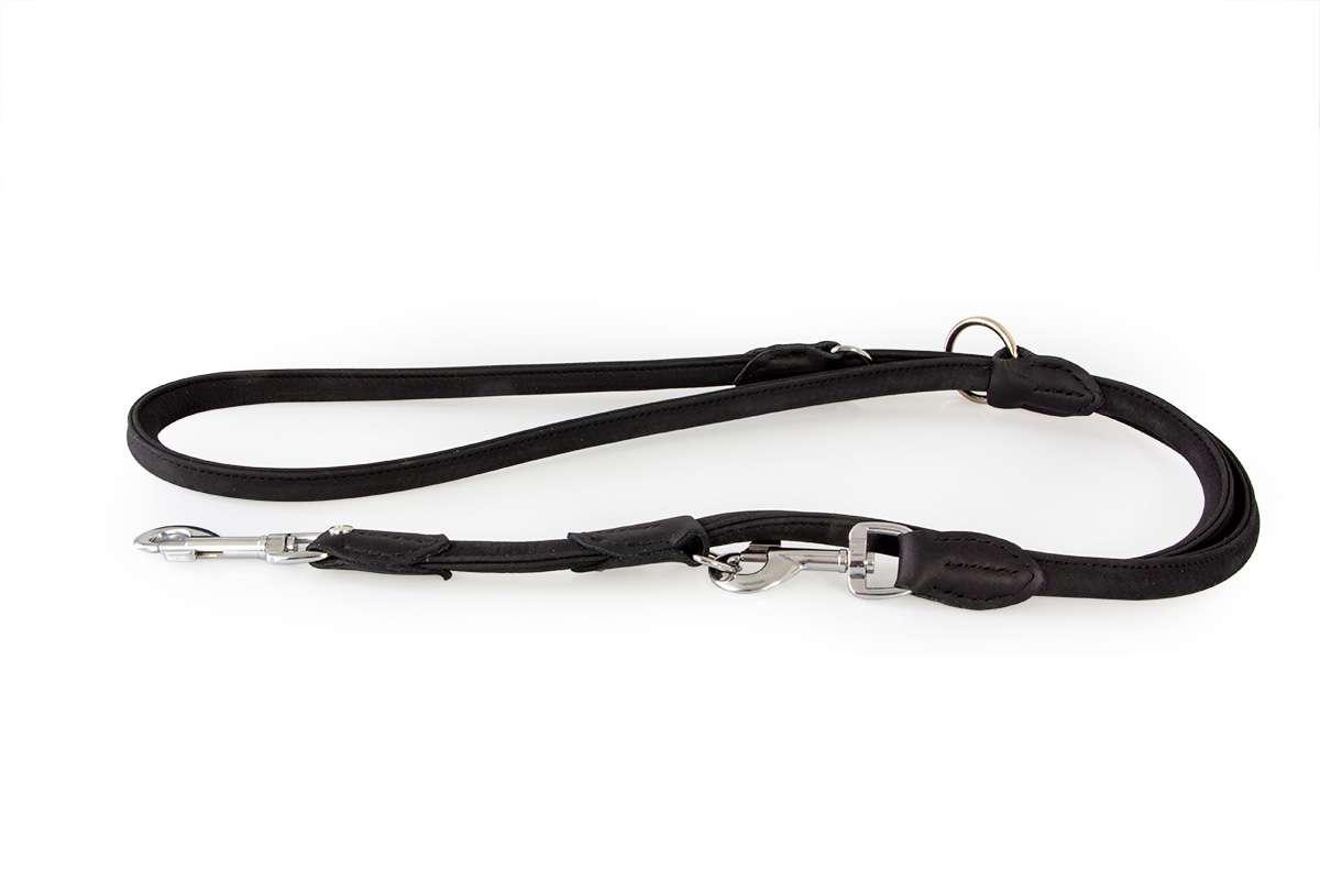 hundefuehrleine-black-leder-rundgenaeht-dublin-black