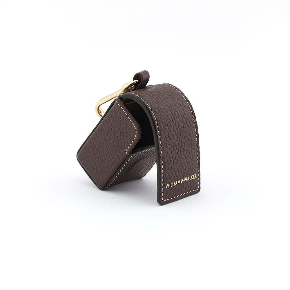 Kotbeutelspender Classic Brown
