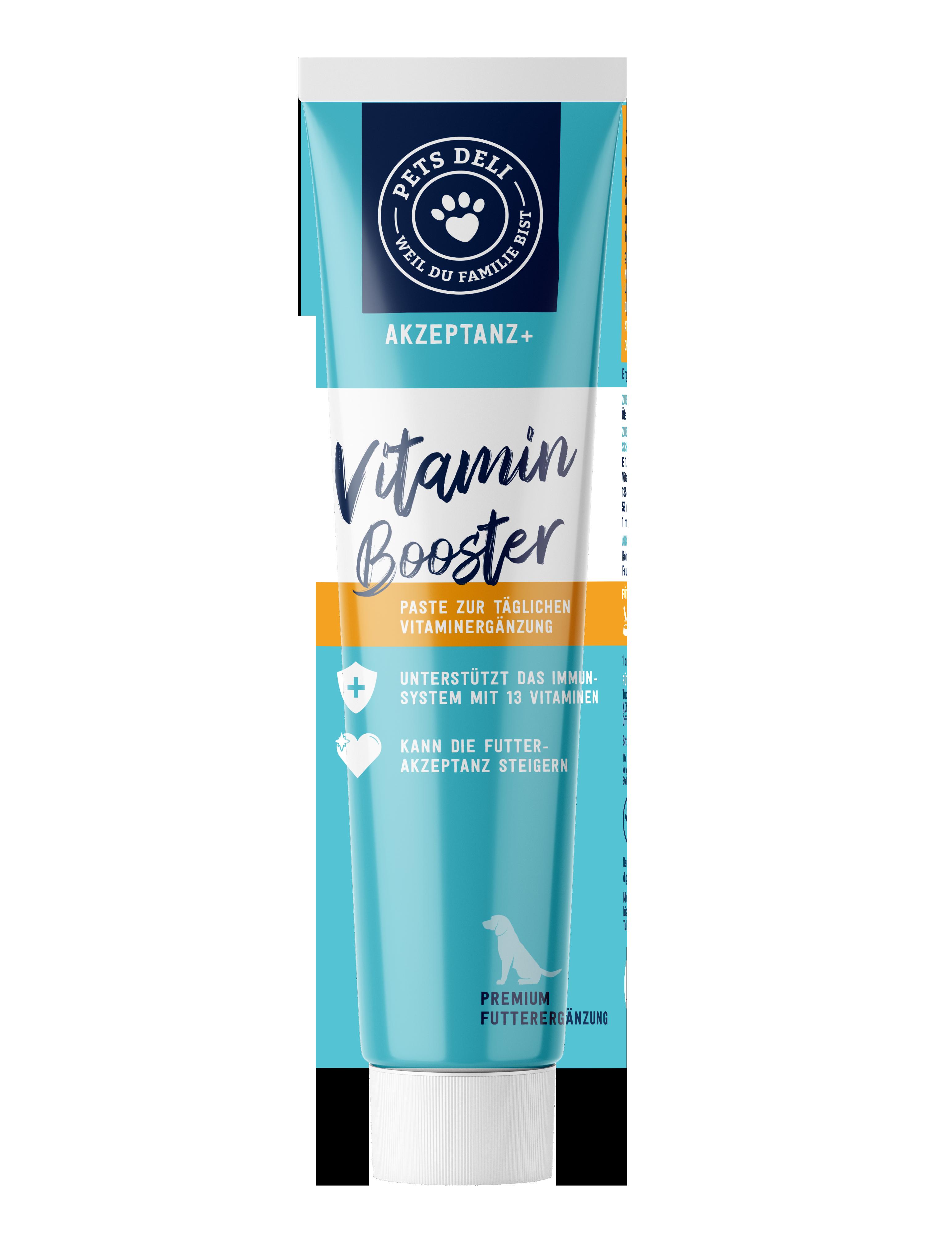 PETS DELI Vitamin Booster 100g