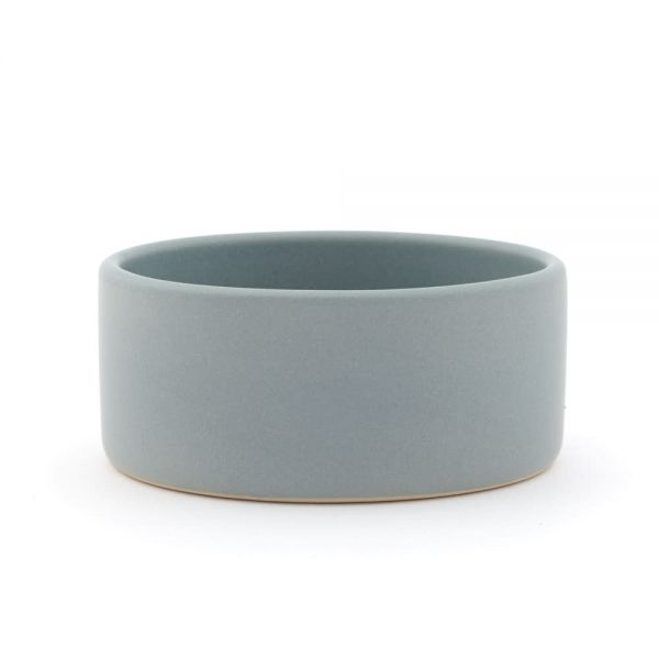 Hundenapf-blau-Keramik-Sky-William-Walker-4