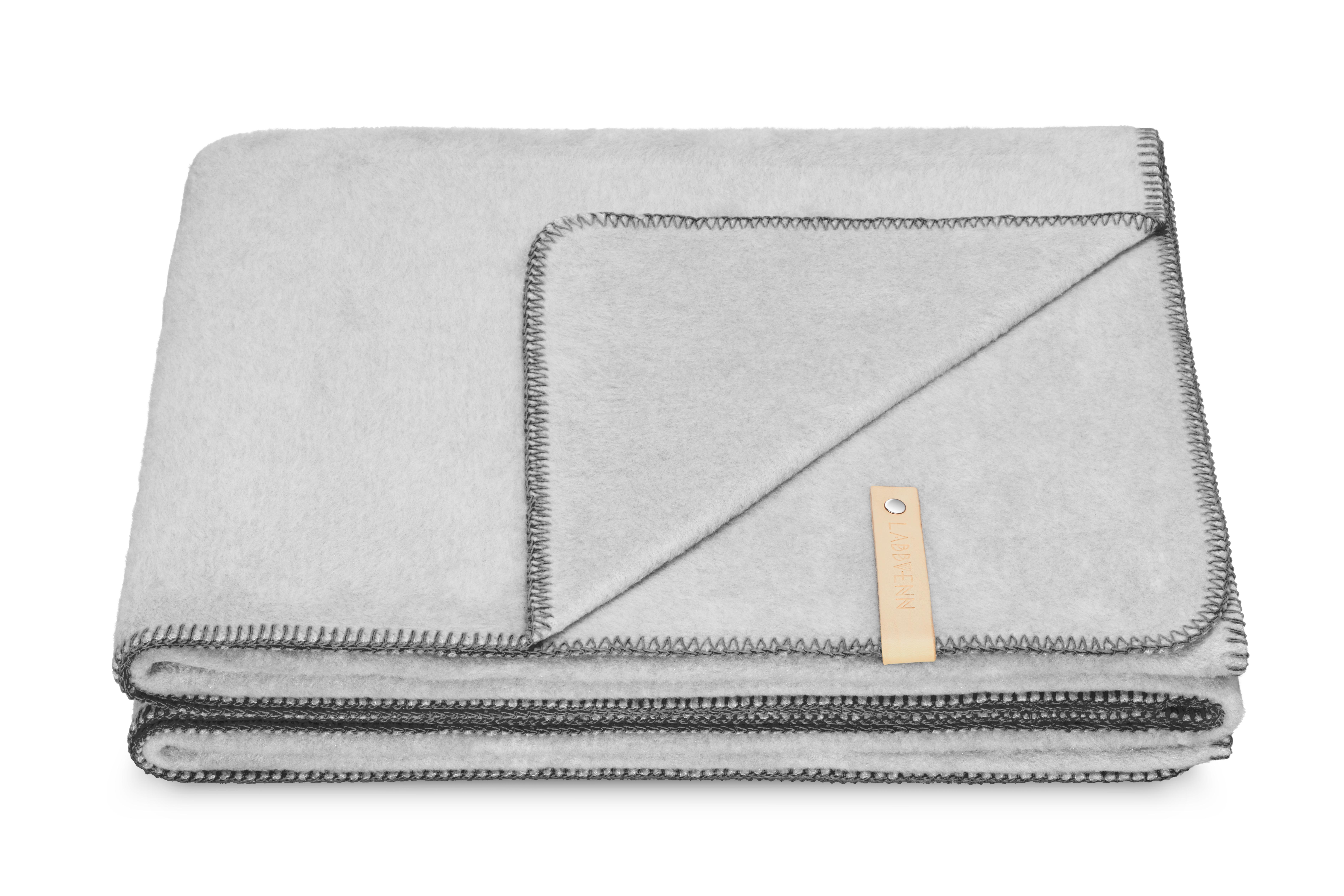 Decke Haerrvik Grey