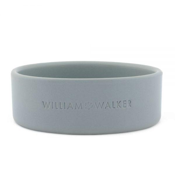 Hundenapf-blau-Keramik-Sky-William-Walker-1