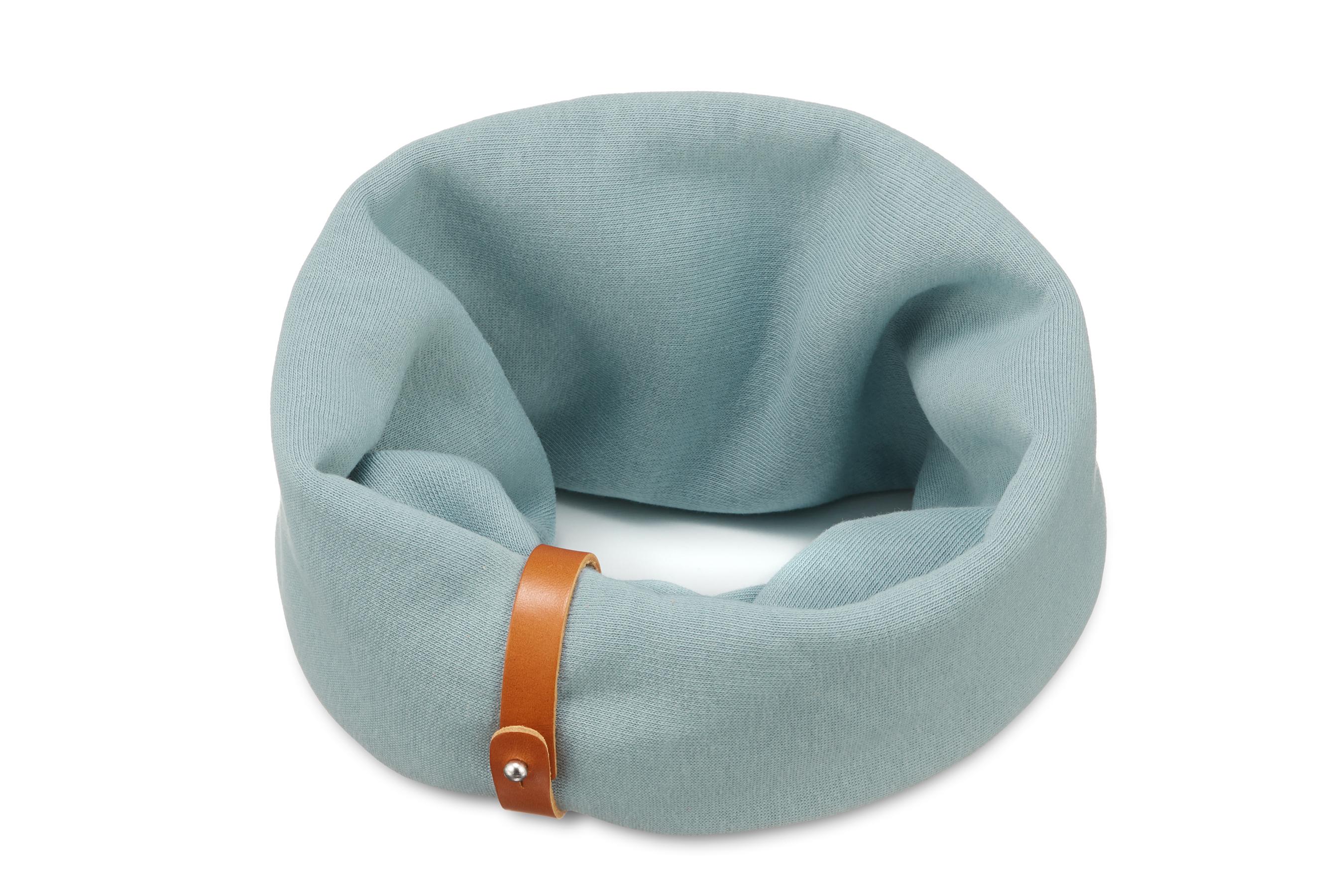 Hundeschal Inko Turquoise