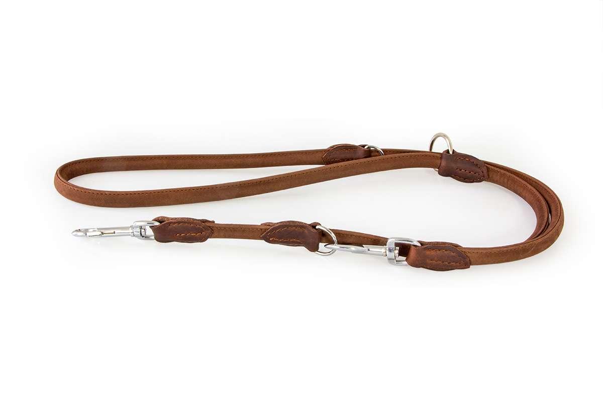 hundefuehrleine-brown-leder-rundgenaeht-dublin-brown