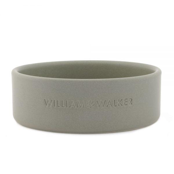 Hundenapf-grün-Forest-William-Walker